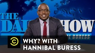 Hannibal Buress: Daily Show Audition