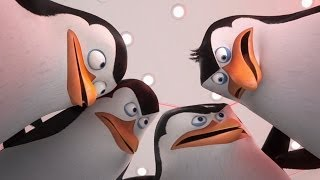 The Penguins Of Madagascar Dreamworks Trailer