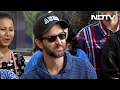 I Practiced Hard For Dubbing The Voices Says Hrithik Rosha..