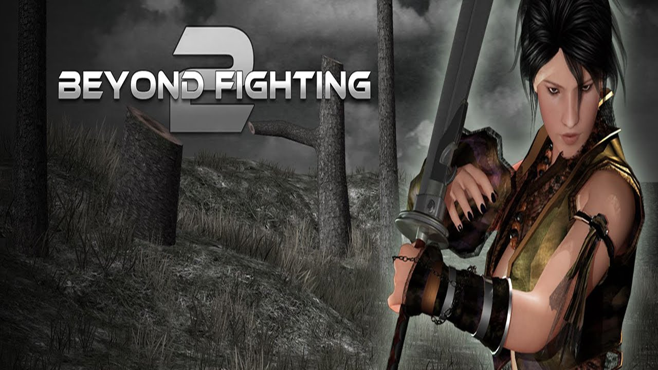 Beyond Fighting 2 Versija : 1.0.2[Full]