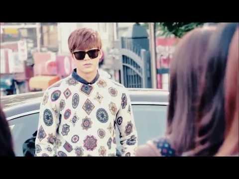 The Heirs MV: Kim Tan/Cha Eun Sang || Mirrors