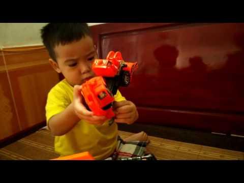 đồ chơi trẻ em.xe ben, ô tô , máy cẩu ,máy muc ,children toy,tipper truck,Automobile crane