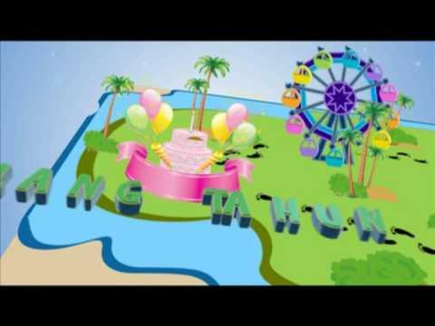 Taman Fantasi Anak Eps 02