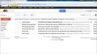 ¿Como Cambiar Contraseña En Gmail?