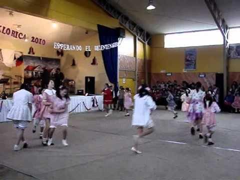 Rondas y Bailes Tradicionales