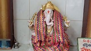 మానుకోట సాయిబాబా మందిరం గురు పౌర్ణమి శుభాకాంక్షలు.