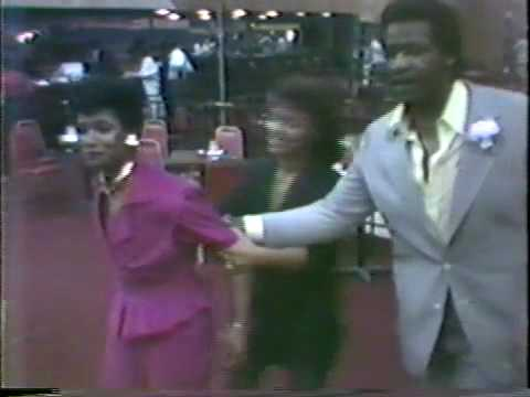 PPU VIDEO PARTY #2 -- JAM CITY USA -- 80s FUNK & FASHION