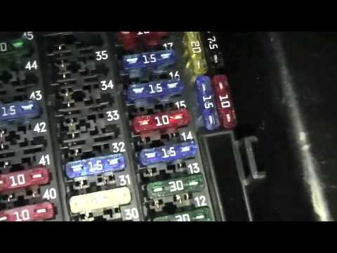 2002 ford f 250 abs wiring diagram how to mercedes audio 10 stereo fuse replacment  amp  checks  how to mercedes audio 10 stereo fuse replacment  amp  checks