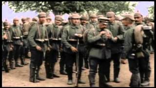 Prvá svetová vojna vo farbe 5 - Chaos na východnom fronte