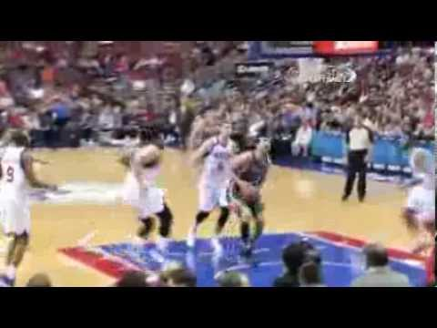 Protect the Paint | Milwaukee Bucks vs Philadelphia Sixers | November 22, 2013 | NBA 2013-14 Season