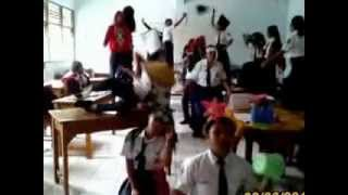Video Harlem Shake tergokil di indonesia