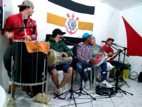 Sempre Lance - Tudo Nosso (Samba Livre) em Cervejaria Gela-Guela