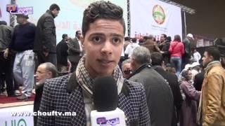 أحسن صوت مغربي   خارج البلاطو