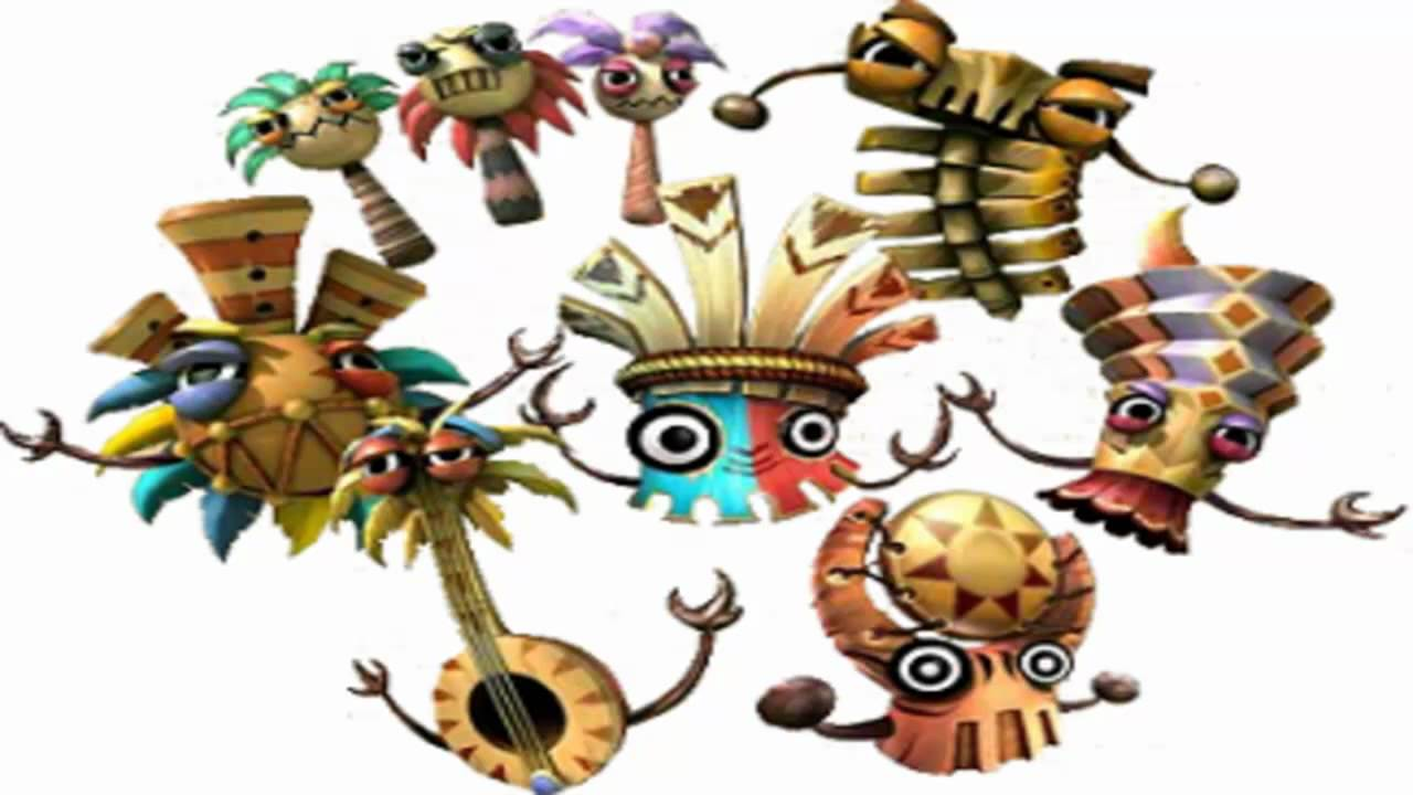 Donkey kong country bosses - photo#1