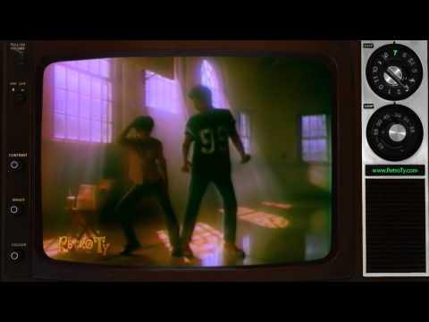 1984 - McDonald's - Dancin' for a Big Mac