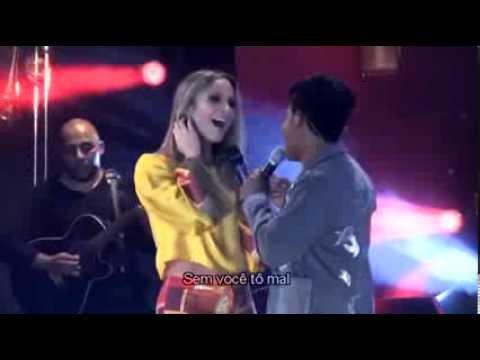 Pablo e Cláudia Leitte - Sem você tô mal (Dvd Oficial Ao Vivo)