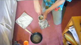 How To Make A Smoke Bomb Without Using Potassium Nitrate