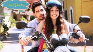 Banjaara Latest Hindi New Song 2014 (Ek Villain Movie