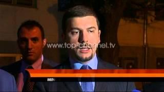 Isa Boletini do t prehet n vendlindje  Top Channel Albania  News  L