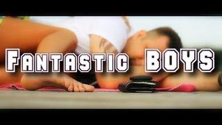 Fantastic BOYS - Podarowało mi Ciebie Lato