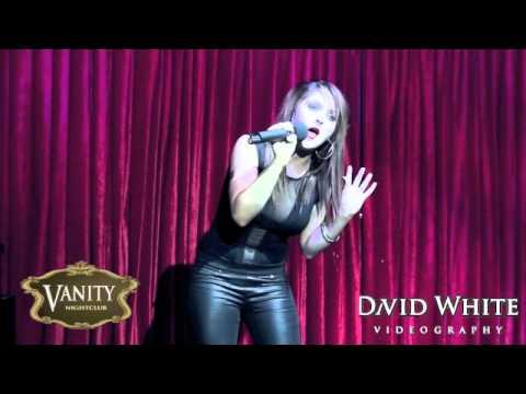 North East Got Talent Live Shows, Week 2 In Vanity Nightclub!