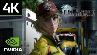 Final Fantasy XV - PC Trailer