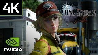 Final Fantasy XV - PC Trailer