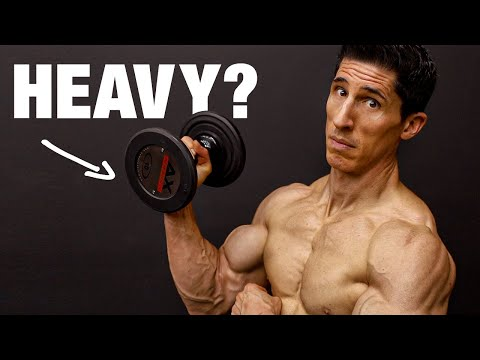 Dumbbell Shoulder Workout (GET JACKED DELTS!)