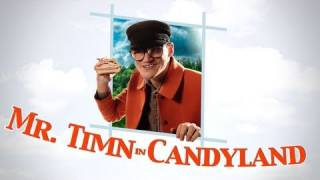 JULIAN SMITH Mr. Timn In Candyland