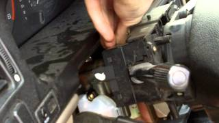 94-97 Honda Accord Ignition Switch Replacement Part 2