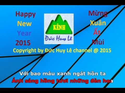 Karaoke Nhạc Sống Thôn Quê Tuyển Chọn Cực Hay Tết 2015
