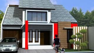 Trend Model Rumah Terbaru 2013