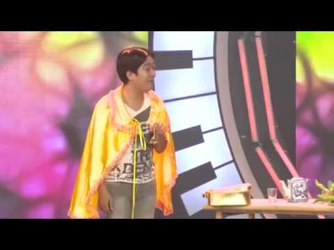 Hài Kịch: Chàng Rể Quý - Hoài Linh Trường Giang mới nhất 2014