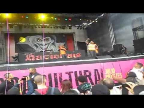 Show Racionais Mc's Na Virada Cultural 2013 (Completo)