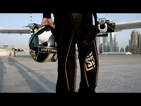 2016 Year In Review | #SkydiveDubai