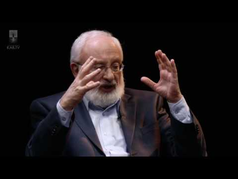 New World Order - 20 Ideas with Dr. Michael Laitman - Kabbalah Channel