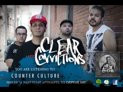 "Clear Convictions - ""Counter Culture"""
