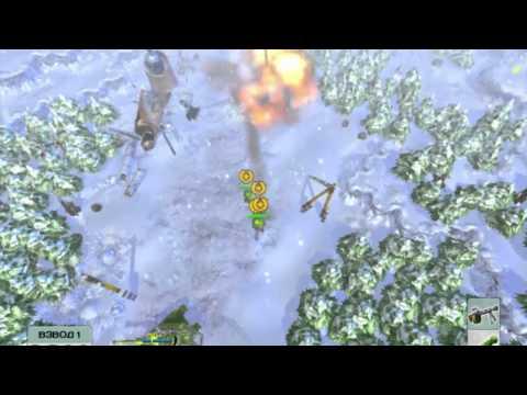 Новый видеоролик - геймплей+интро