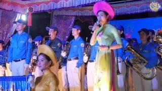 Hội làng Một thượng, Thắng lợi, Thường tín, Hà Nội 08.03.2017