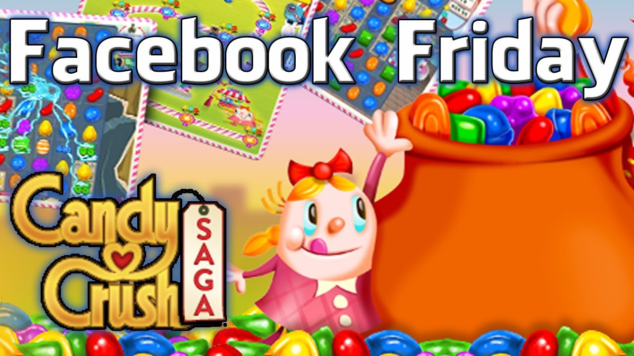 How To Remove Candy Crush From Facebook