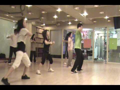 [MBT Dance] 방송댄스 티아라&초신성(T-Ara & Supernova)-TTL(time to love) 안무
