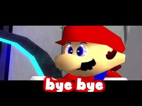 Steve vs Mario, best funny moment fighting🤣🤣🤣