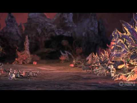 Трейлер TERA для Gamescom 2010 и новый арт