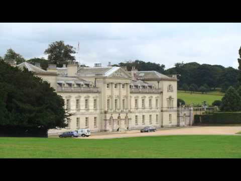 Woburn Abbey Bletchley Milton Keynes
