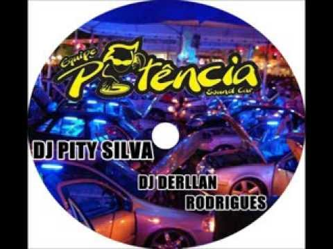 CD EQUIPE OS POTENCIA SOUND CAR  2014 02