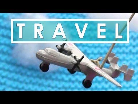 TSA Travel Tips for Knitters!