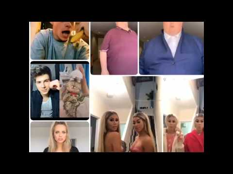 the most funny video tik tok 2019