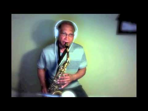 Don't Let The Sun Go Down On Me - Elton John - (saxophone cover)