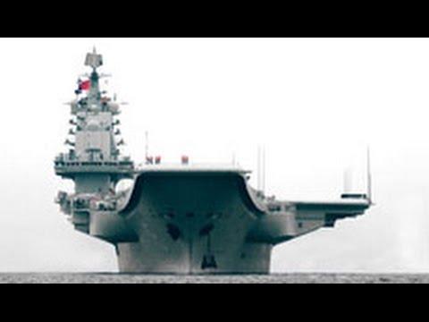 Trung Quốc khẳng định tăng cường hải quân