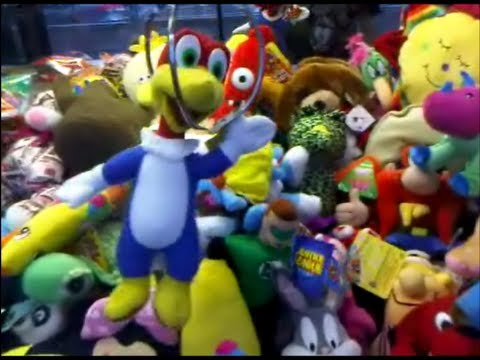 how to win the claw machine